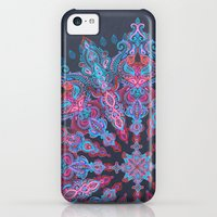 iPhone 5c Cases featuring Escapism  by micklyn