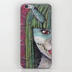 Oni 2 iPhone & iPod Skin
