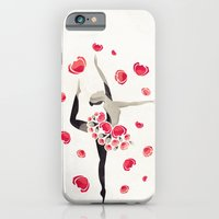 iPhone & iPod Case featuring Applause by VessDSign