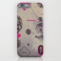 SHUTTLE 00 iPhone 6 Slim Case