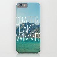 I Lake It iPhone 6 Slim Case