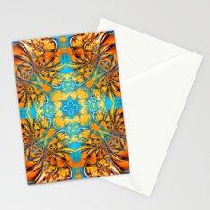Mandala #4 Stationery Cards