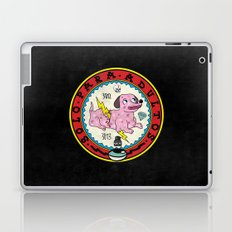 ADVERTENCIA! Laptop & iPad Skin
