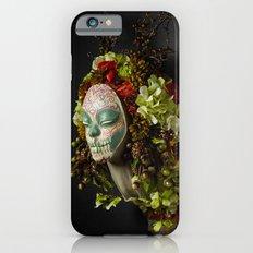 Acorn Harvest Muertita iPhone 6 Slim Case