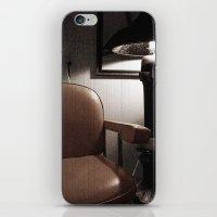 Beauty Shop 3 iPhone & iPod Skin