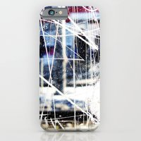 iPhone & iPod Case featuring Through it all by Lotta Losten