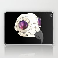 Owl Sees All Laptop & iPad Skin