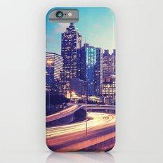 Atlanta Downtown iPhone 6 Slim Case
