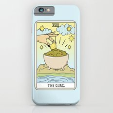 GUAC READING iPhone 6 Slim Case