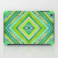 Rhythm II iPad Case