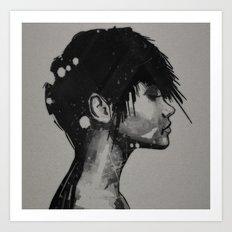 err Art Print
