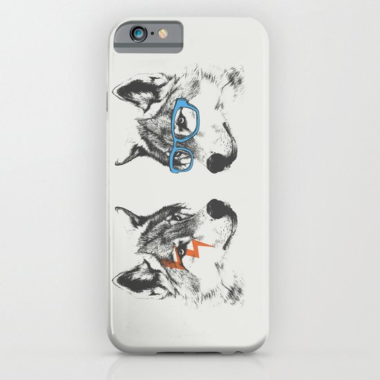 Brothers iPhone & iPod Case