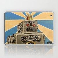 8 Bit Love Machine Laptop & iPad Skin