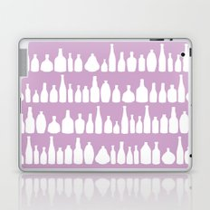 Bottles Pink Laptop & iPad Skin