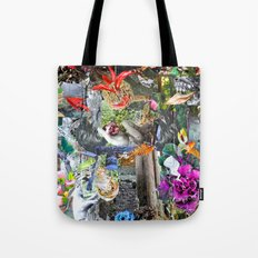 COLOPHON II Tote Bag