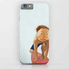 a surfer iPhone 6 Slim Case