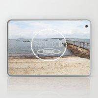 Cape Cod Paradise  Laptop & iPad Skin