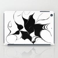 bursts iPad Case