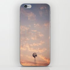 Windmill iPhone & iPod Skin