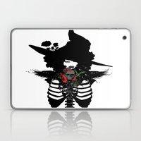 Sexy Witch Laptop & iPad Skin