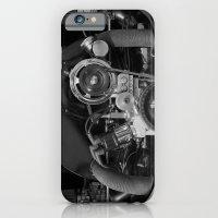 Volkswagen Beetle engine iPhone 6 Slim Case