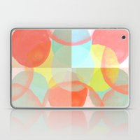 Marshmallows Laptop & iPad Skin
