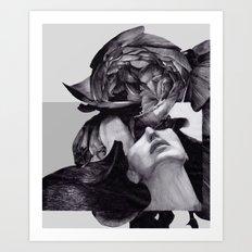 MORE Art Print