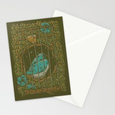 Songbird Stationery Cards