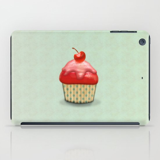 Muffin iPad Case