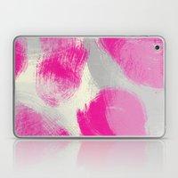 Brush Laptop & iPad Skin