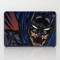 Creature of the Night iPad Case