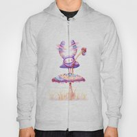In The Land Of Magic Mus… Hoody