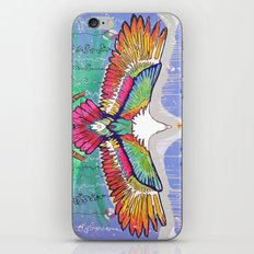 Flying Eagle iPhone & iPod Skin
