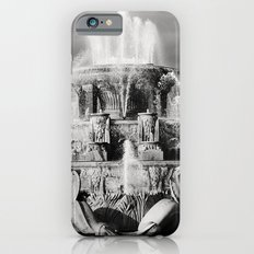 Chicago's Buckingham Fountain iPhone 6 Slim Case