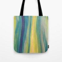 Aquatic Accessory Tote Bag