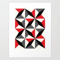 Phoenix (2012) Art Print