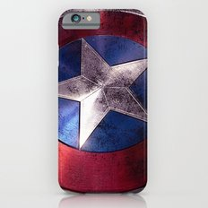 SHIELD CAPTAIN iPhone 6 Slim Case