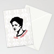 Irene Adler Stationery Cards