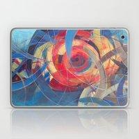 Tidal Bore Laptop & iPad Skin