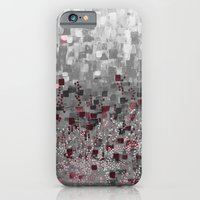::  Zinfandel Compote :: iPhone 6 Slim Case