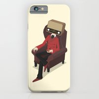 iPhone & iPod Case featuring Radiohead by Anthony Massingham