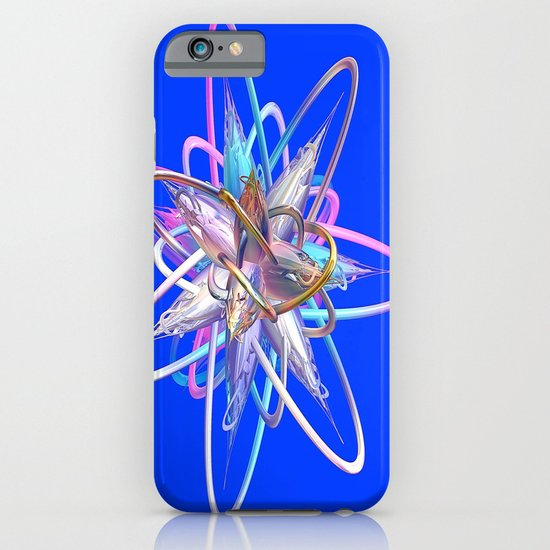 Set Me Free iPhone & iPod Case