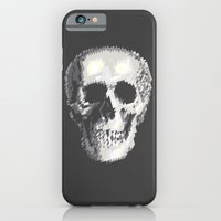 Tri Skull iPhone 6 Slim Case