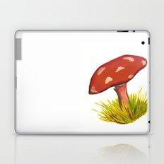 Deadly beauty Laptop & iPad Skin