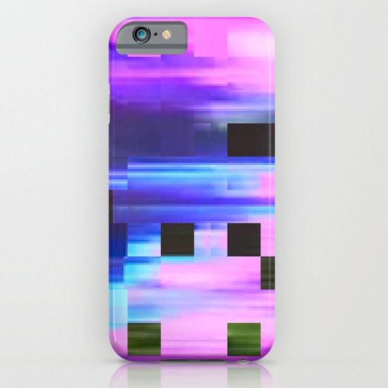 scrmbmosh30x4a iPhone & iPod Case