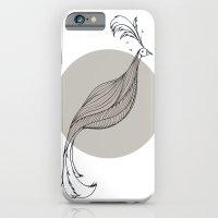 Unadorned iPhone 6 Slim Case