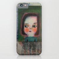 Catherine iPhone 6 Slim Case