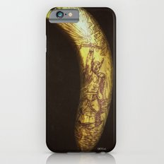 Thor (on a banana) iPhone 6s Slim Case
