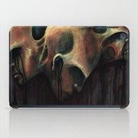 See Evil, Hear Evil, Spe… iPad Case