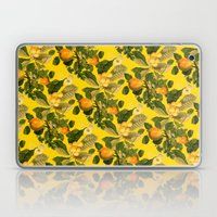 Richmond Gold Laptop & iPad Skin